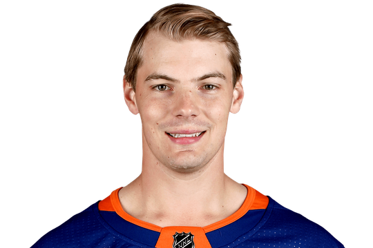 Mayfield, Scott #24 (D)  - New York Islanders - 2020 Playoffs