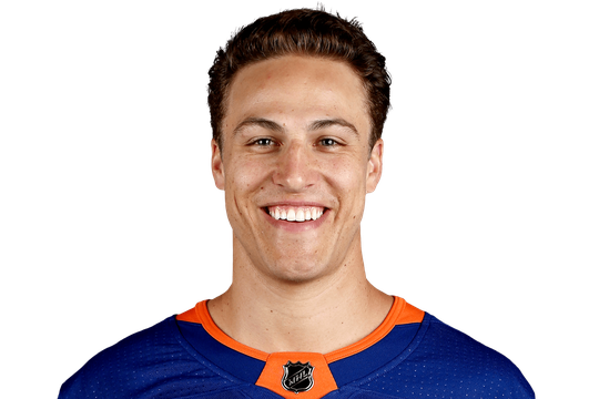 Lee, Anders #27 (LW)  - New York Islanders - 2020 Playoffs
