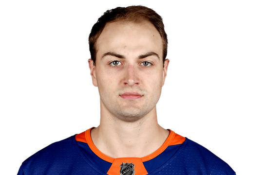 Pelech, Adam #3 (D)  - New York Islanders - 2020 Playoffs