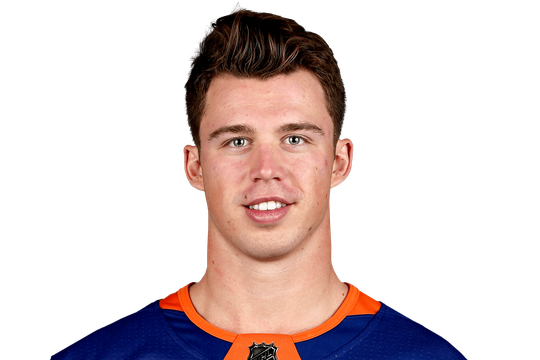 Beauvillier, Anthony #18 (LW)  - New York Islanders - 2020 Playoffs